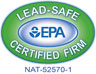 Lead Certification Logo